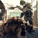Скриншот игры Warface